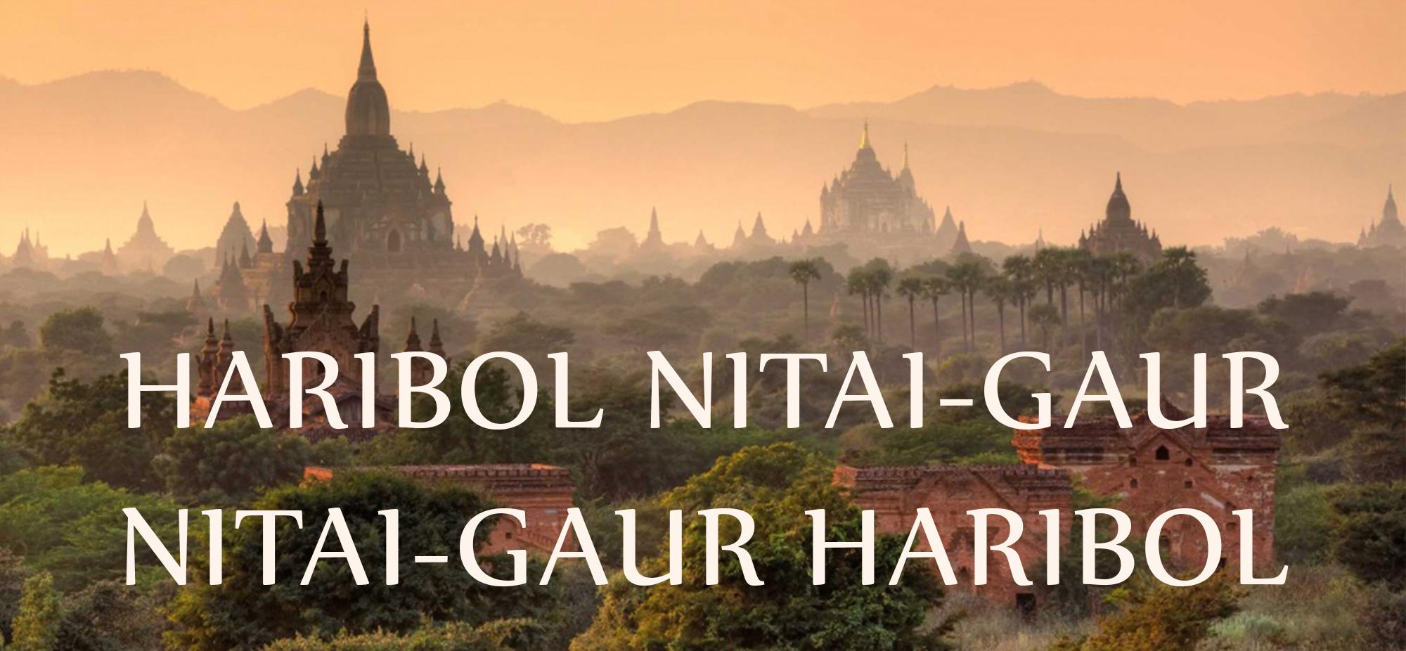 HARIBOL NITAI-GAUR