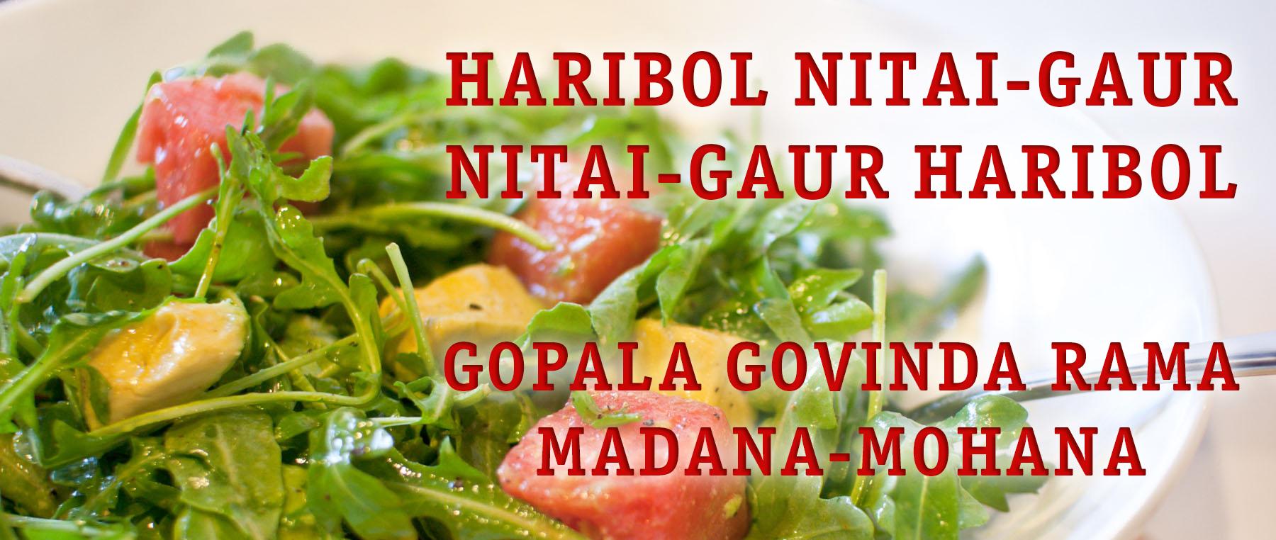 GOPALA GOVINDA RAMA MADANA-MOHANA_haribol