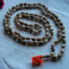 6. Japa meditation with the beads (theory and practice)