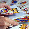 7. Are you familiar with the Tarot system?