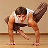 2. Yoga asanas (video)