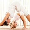 5. Can we combine yoga with job and family (video)