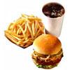 11. TERRIBLE FAST FOOD